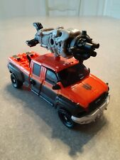 Hasbro Ironhide Cannon Force No Box Autobots Transformers Action Figure
