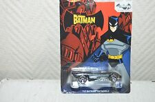 VOITURE HOT WHEELS THE BATMAN BATMOBILE CAR NEUF COLLECTION 75 ANS n° 3/8