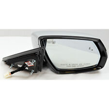View Mirror Turn Signal Lens Right PASSEN ⭐OEM⭐ 87623B1000 GENESIS G80 2015-2019