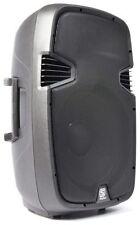 SKYTEC SPJ-1500A 15″ 2x PA POWERED SPEAKER 800W