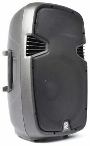 SPJ-1500A 15″ PA POWERED SPEAKER 800W