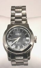 Unisex Fashion Watch Silver Color With Stainless Steel B/New Hot Seller