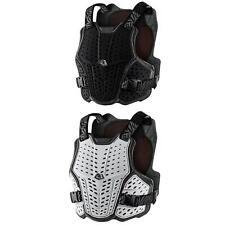 Troy Lee Designs Rockfight CE Flex Rücken Motocross Brust Panzer Protektor MX