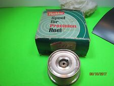 VINTAGE SPARE SPOOL FOR HEDDON PRECISION REEL WITH BOX NOS