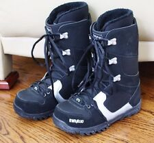THIRTYTWO PRION SNOWBOARD BOOTS WOMEN SIZE 9