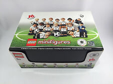 LEGO 71014 DFB MANNNSCHAFT GERMANY Football Team NEW SEALED CASE 60 Minifigures