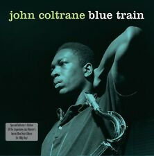 John Coltrane - Blue Train [New Vinyl] 180 Gram