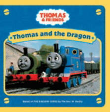 New, Thomas and the Dragon (Thomas & Friends), , Book