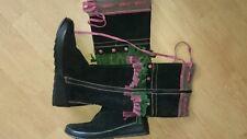 Pons Quintana Schuhe Stiefel Gr.39 40 N.P. 259€