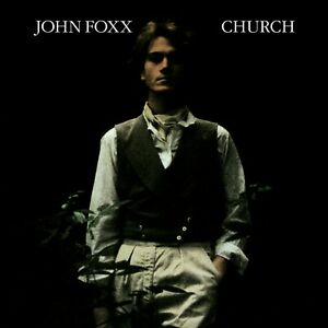 (PRE ORDER) John Foxx – Church (Violet) META71LPV