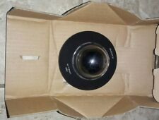One (1) Sony X Series IPELA 1080p HD IK10 Dome Camera BLACK snc-dh210t