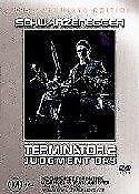 Terminator 2 - Judgment Day DVD New/Sealed Region 4   T2