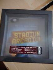 Red Hot Chili Peppers Stadium Arcadium collectors