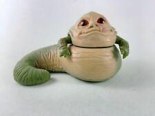 Playskool Star Wars Galactic Heroes Jedi Force JABBA THE HUTT figure