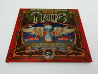Grateful Dead Road Trips Oakland 12/28/1979 Vol. 3 No. 1 California CA '79 2 CD
