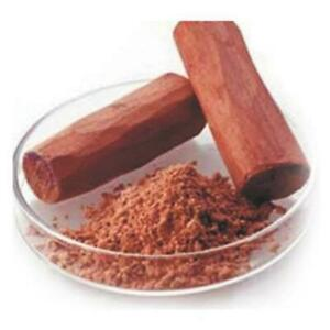 SALE!! India's best Red Sandalwood Powder, Lal Chandan Powder Indian Organic