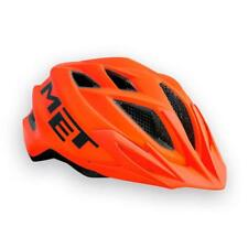 Met Helm Crackerjack 52 57cm orange