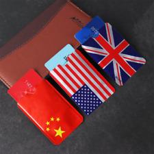 UK USA RFID Blocking Sleeve Debit/Credit Card Protector Holder ID Anti Theft