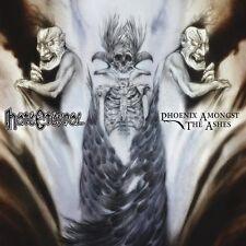 HATE ETERNAL - Phoenix amongst the Ashes - CD - DEATH METAL