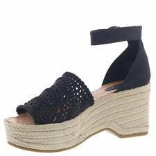 Indigo Rd. Jordie Women's Sandal, Navy, Size 6.5