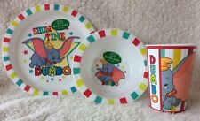 8 Inch Petit Jour Paris Baby Plates Various Designs Large Assortment Melamine
