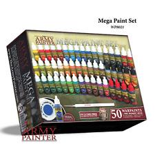 Warpaints Mega Paint Set III - *The Army Painter*