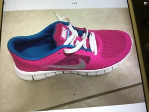 Nile Shoes Brand New Size 6 Youth