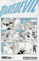 Daredevil Comic Issue 3 Limited Variant Modern Age First Print 2019 Zdarsky Gho