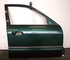 Tür vorne rechts Mazda 626 V GW Station Wagon   Farbe grün-met 16P GE4