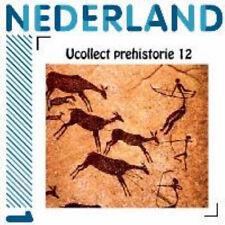 Nederland 2012 Ucollect Prehistorie12 rotstekening  postfris/mnh
