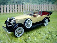 1/43  Rio Lincoln sport phaeton 1928 #51