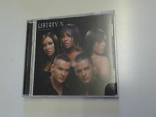 Liberty X Being Somebody CD - Kevin Simm