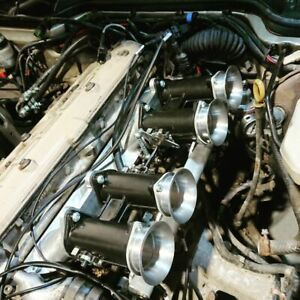 Porsche 944 2.5 KMS Individual Throttle Body Kit