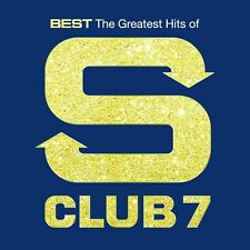 Best: The Greatest Hits Of S Club 7 : S Club 7 NEW CD Album (5360454     )