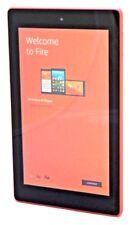 Amazon Kindle Fire 7, 7th gen with Alexa 8GB, - Tangerine   28-7B