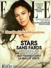 French Elle 4/09,Monica Bellucci,April 2009,NEW
