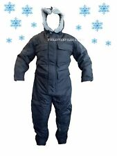 Technician ECW COVERALL Ripstop/Winter/Extreme Cold Weather - XL British Forces