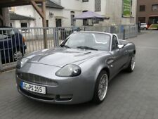 Mazda MX - 5 in Aston Martin Look