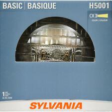 High Beam Headlight  Sylvania  H5001.BX