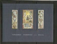 Malta SC # 569 Portrait Of Grand Master Perellos . MNH