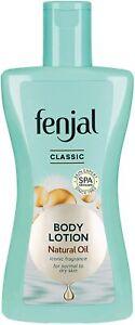 Fenjal Classic Luxury Hydrating Body Lotion 200ml