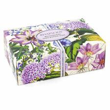 Michel Design Works Rhapsody Shea Butter Soap Bar Butterfly Bush Scent