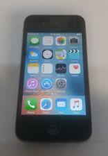 Apple iPhone 4s - 16GB - Black (TELUS) A1387 (CDMA + GSM)