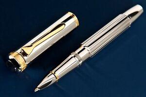 New, Rare Pelikan MAJESTY R7000 Rollerball Pen.