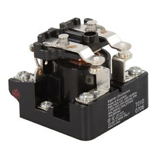 Potter & Brumfield PRD-7AG0-120 General Purpose Relay DPST-NO 30A 120VAC 290Ohm