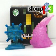 *MINECRAFT MINI FIGURES - ACHIEVEMENT SERIES - THE DEEP END - SERIES 16 CHASE*
