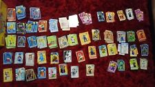 Sainsburys LEGO Create The World Trading Cards - choose 10 from list for £1.20