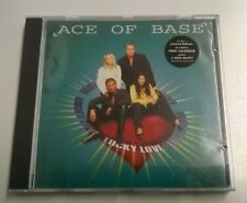 Ace Of Base Lucky Love CD Single + Calendar (5 mixes) incls Armand Van Helden