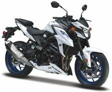 Suzuki GSX-S750 ABS, Maisto Motorrad Modell 1:18