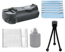 Battery Grip for Nikon MB-D14 D610 D600 DSLR Cameras + Kit